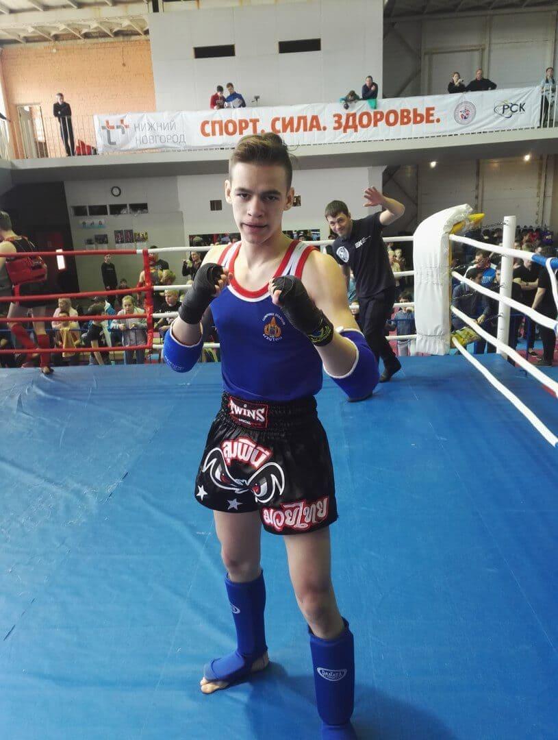 Бокс и кикбоксинг для девушек
